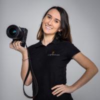 Julia - fotograf